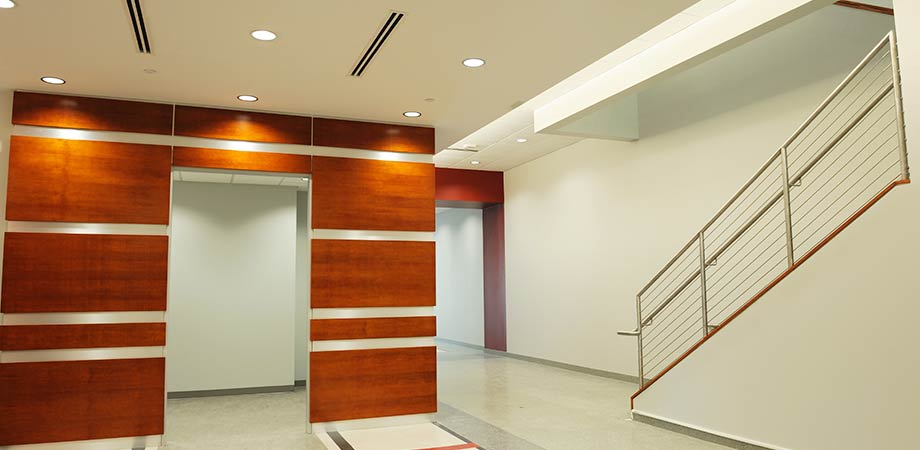 Mechanical & Electrical Integrated Building Services Solutions